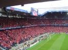EM Eröffnungsspiel in Basel